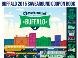 Save Around Coupon Codes. Enjoy The City is the nation's premier coupon book fundraising program. The Company provides a win-win-win solution for local merchants, consumers, and non-profit groups. Enjoy The City coupon books feature thousands of dollars .